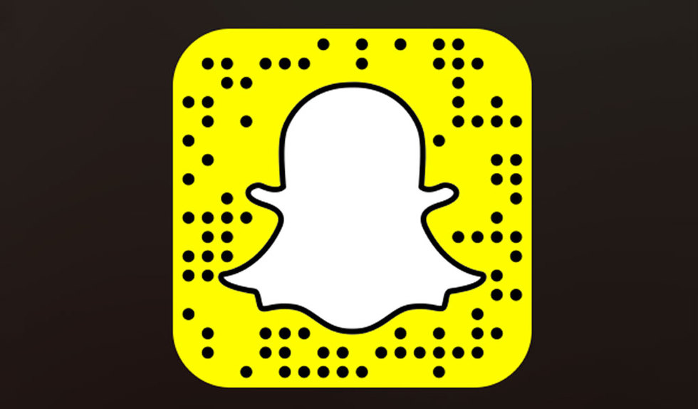 Snap and its little ghost